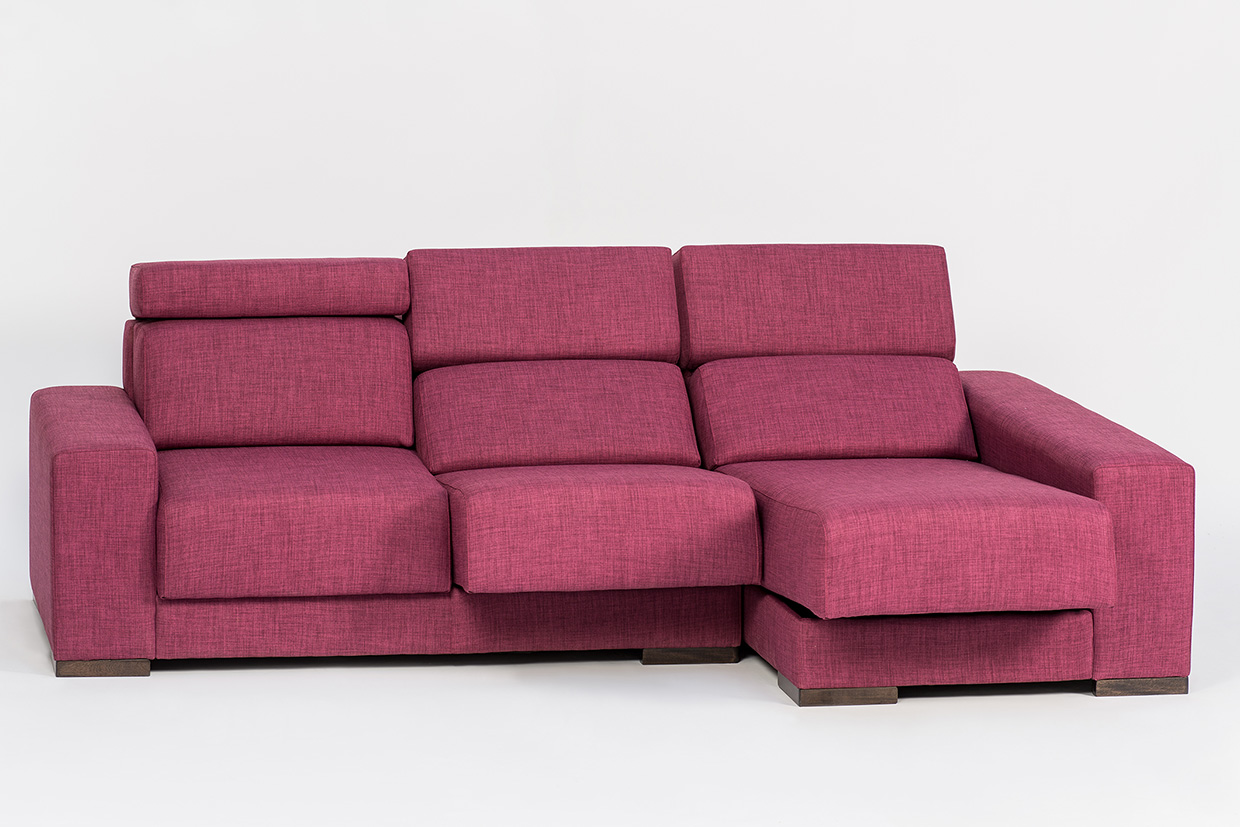 ColorLiving_Lotus_Chaise_Longue